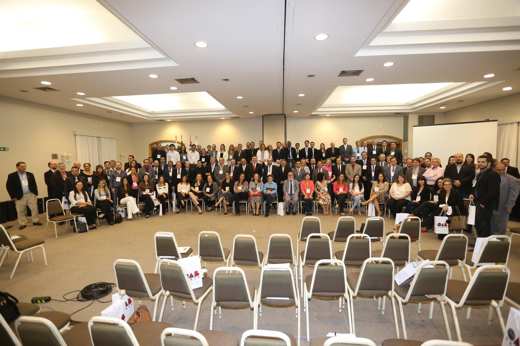 14ª Conferência Regional da Advocacia