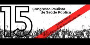15 congresso saúde pública