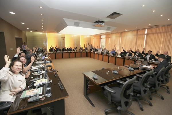 CONSELHO FEDERAL DE MEDICINA - IMPEACHEMENT DE DILMA - CORRUPÇÃO