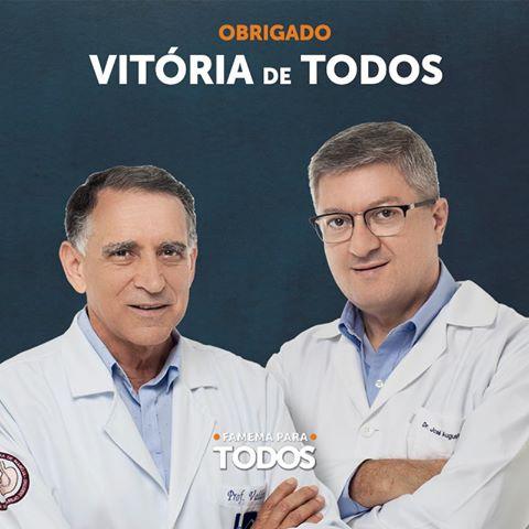 FAMEMA PARA TODOS