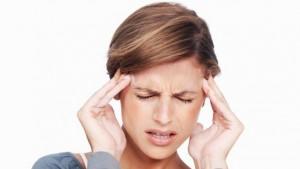 cefaleia - lado