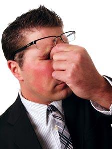 cefaleia oculos