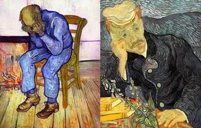 dor- van Gogh